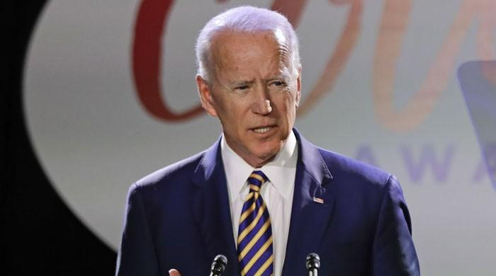 Joe Biden secures enough delegates to get US Democratic nomination