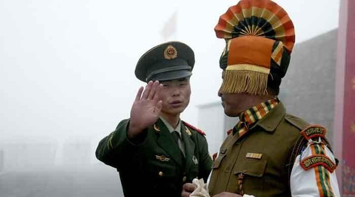 The Chinese push back in Ladakh is a lesson for Modi & Co