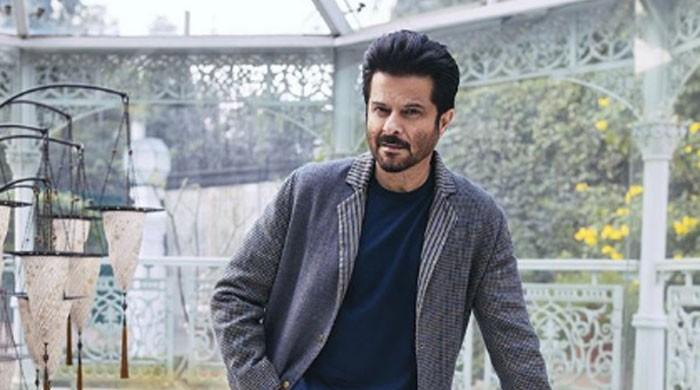 'Lockdown has definitely been a learning curve for me in many ways', says Anil Kapoor