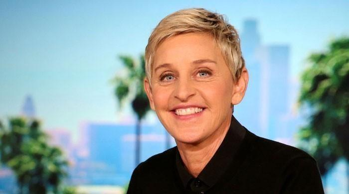 Ellen DeGeneres continues to draw flak over tearful video on racial injustice