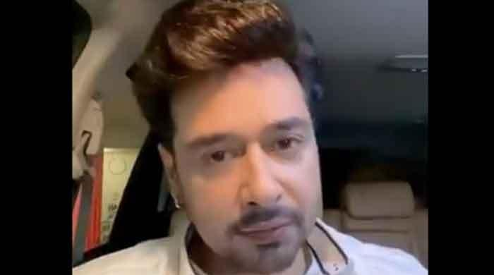 Faysal Quraishi disappointed over reaction on his tweet about 'Ertugrul' and COVID-19