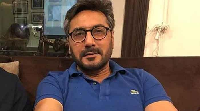 Adnan Siddiqui says he feels 'shattered' after losing another loved one