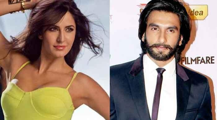 Katrina Kaif to share screen with Ranveer Singh in Zoya Akhtar's next