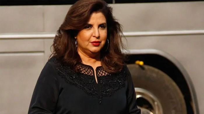 Farah Khan vows to 'do one good deed every day' amid COVID-19