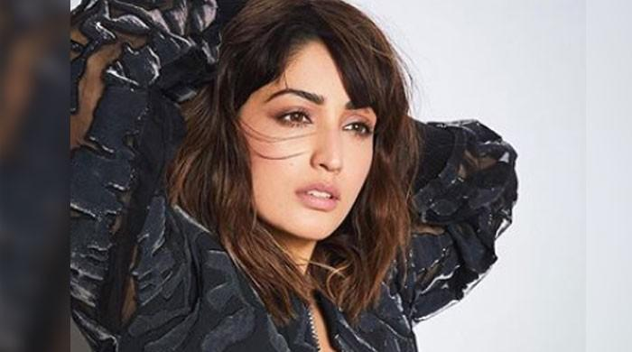 Yami Gautam opens up her Bollywood journey