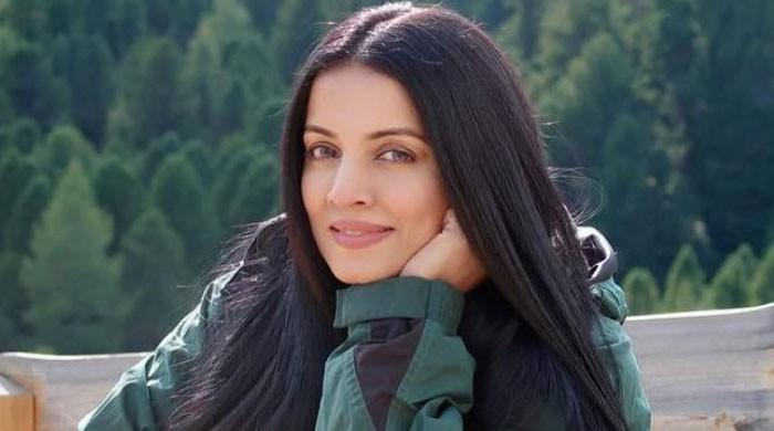 Celina Jaitly Haag candidly opens up on her battle with depression