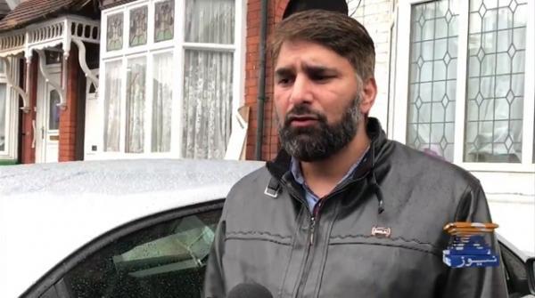 Birmingham Main Taxi Chalane Wale Abid Mustafa Ki Talkh Daastan-e-Moash