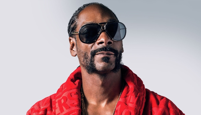 Snoop Dogg to vote for first time ever