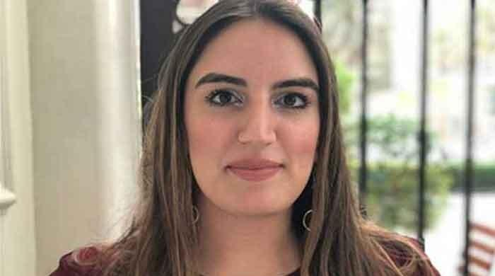 Bakhtawar sees dual standards of accountability under PTI