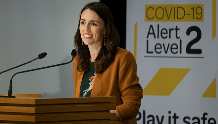 New Zealand to lift restrictions as coronavirus cases hit zero