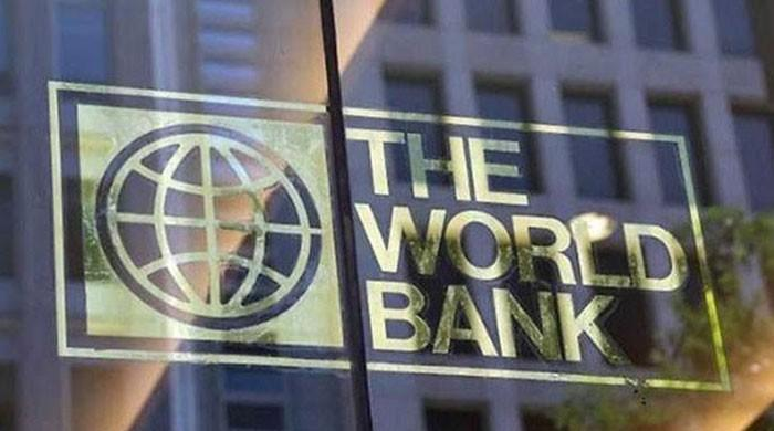 World Bank projects negative 1% GDP growth for Pakistan in 2020-21