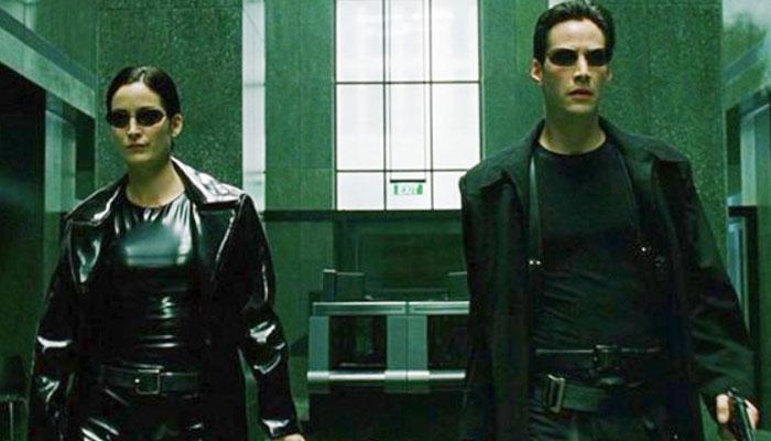 Matrix 4's 'Beautiful Script' Credited for Keanu Reeves & Carrie-Anne Moss' Return