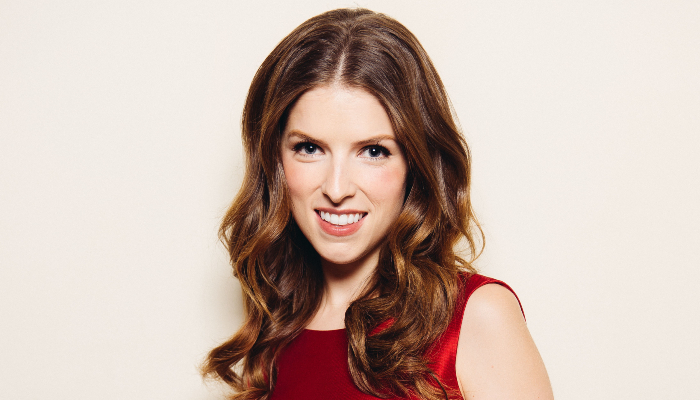 Anna Kendrick Compares Shooting Twilight to a 'Hostage Situation'