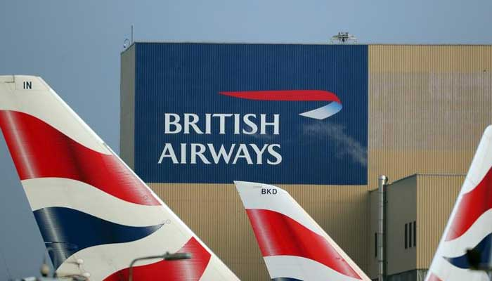 Britain's three largest airlines fight United Kingdom quarantine with legal action
