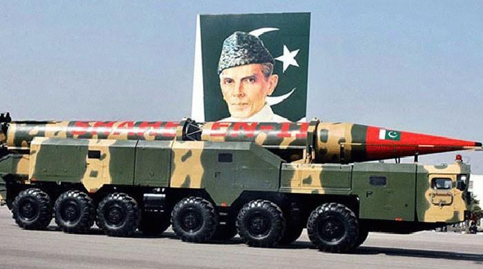 Budget 2020-21: Govt allocates Rs1,289 billion for defence