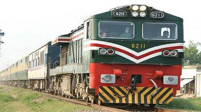 Government allocates Rs40 billion for Railways in budget 2020-21