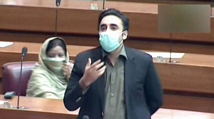Bilawal lambastes PTI govt for 'criminal negligence' over Pakistan's coronavirus response