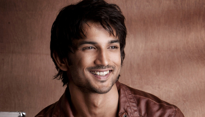 Fans of Sushant Singh Rajput protest and burn Effigy