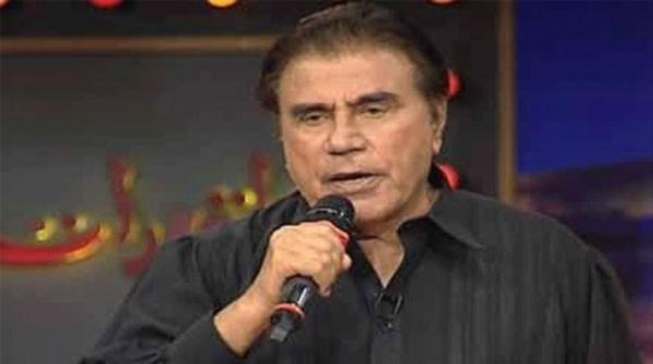 Neelam Ghar host Tariq Aziz passes away in Lahore