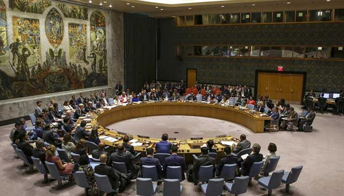 India Will Preside UN Security Council For Month Of August In 2021