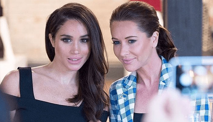 Meghan Markle, Jessica Mulroney reportedly astringed before scandal broke