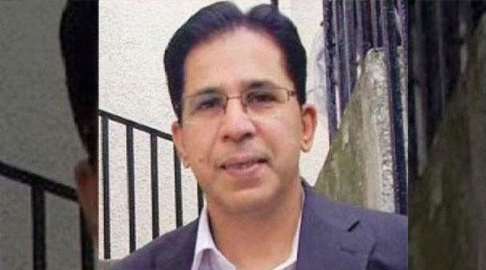 Three convicted for Imran Farooq's murder, handed life imprisonment