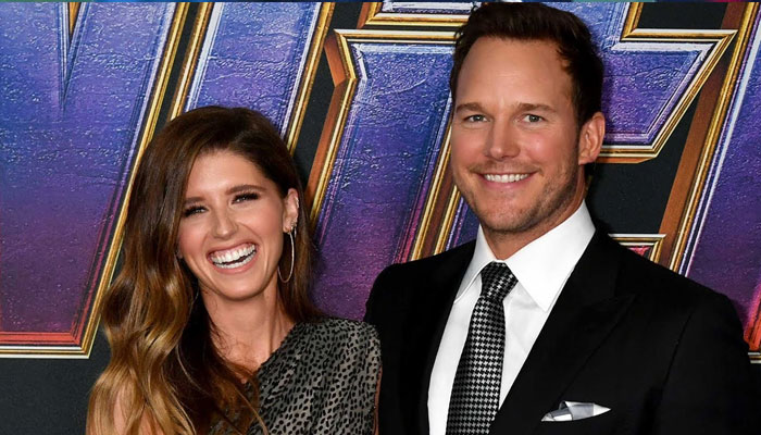 Katherine Schwarzenegger Praises ''Wonderful'' Chris Pratt as She Shares Rare Pregnancy Update