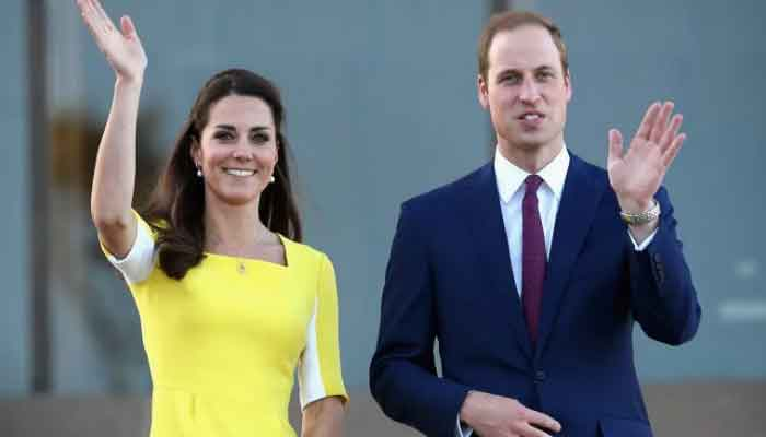 Kate Middleton addresses 'frustrations' of being in lockdown