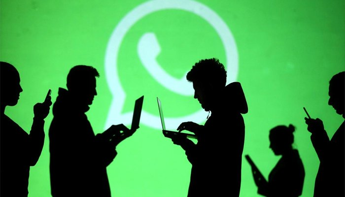 WhatsApp back up after some users report issues with messaging app