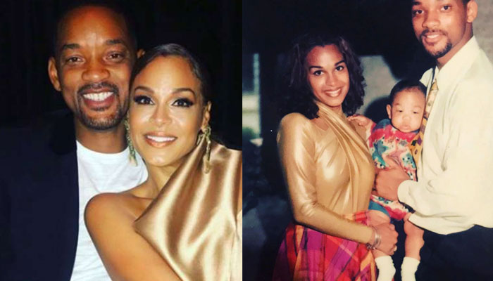 Will Smith calls his divorce to first wife Sheree Zampino ultimate failure