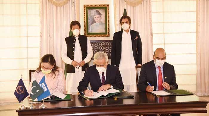 WB, ADB, AIIB to provide $1.5bn to Pakistan to mitigate COVID-19 impact