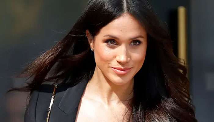 Meghan Markle aims to use her voice for change amid US protests