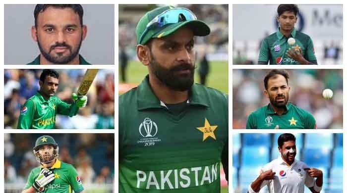 Major blow to Pakistan as seven more cricketers contract coronavirus ahead of England series