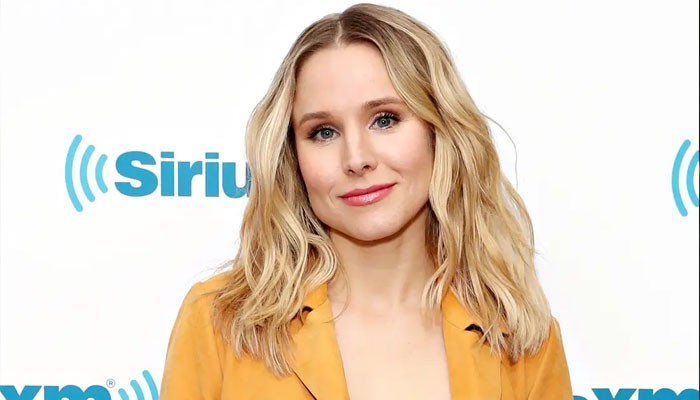 Kristen Bell gives up mixed race voicing gig on Central Park in favor of black actors - Geo News