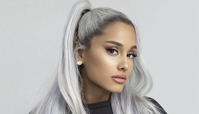 Ariana Grande shares first Instagram picture with beau Dalton Gomez