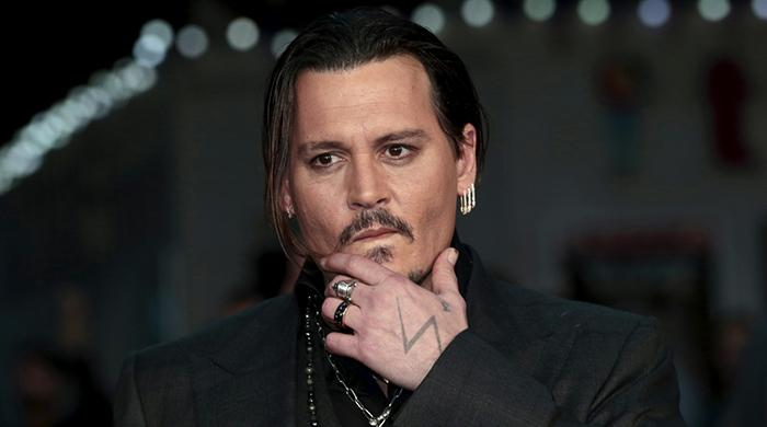 Tabloid's lawyers seek to get Johnny Depp lawsuit thrown out
