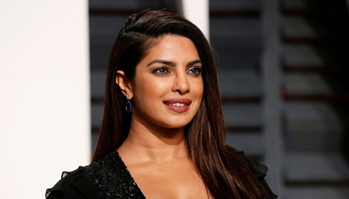 Priyanka Chopra touches upon her humbling quarantine experience
