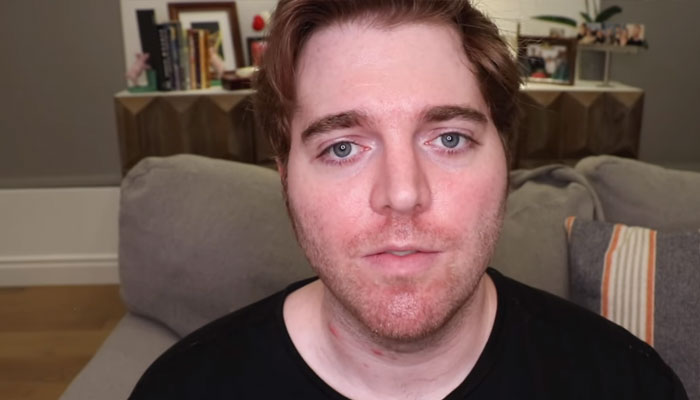 YouTuber Shane Dawson 'willing to lose it all after past scandals resurface