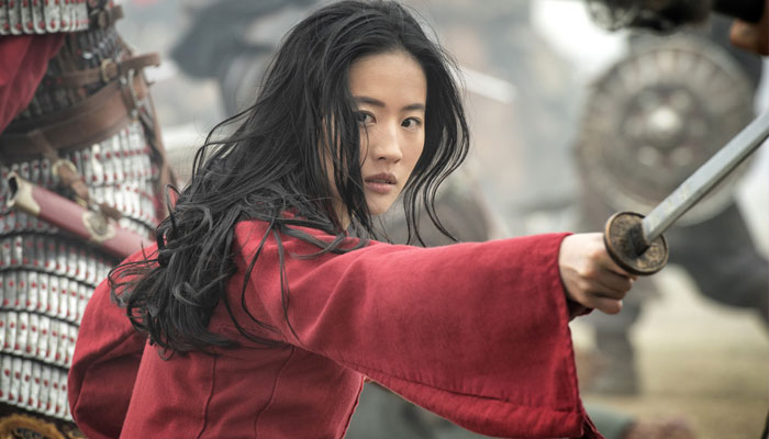 Summer movie blockbusters delayed again as Disney pushes 'Mulan' to August