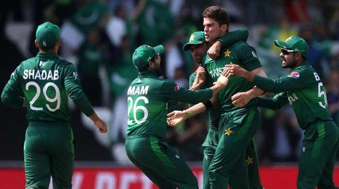 Pakistan cricket team to arrive in England on Sunday for Test, T20 series