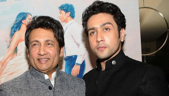 Shekhar Suman opens up on his son Adhyayan Suman's battle with depression