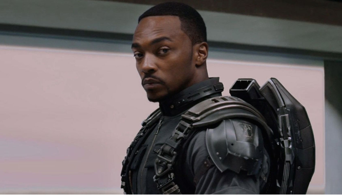 Anthony Mackie Expresses Frustration Over the Lack of Diversity at Marvel