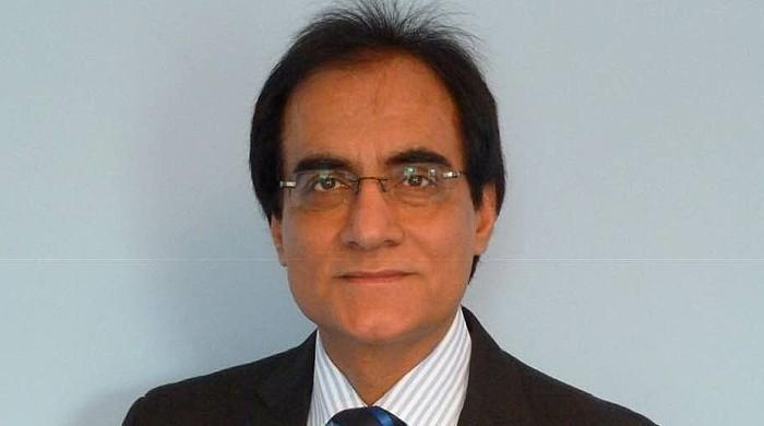 UK suspends British-Pakistani doctor's licence over coronavirus conspiracy theory