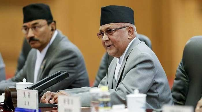 India hatching plans to oust me for releasing new map: Nepal PM