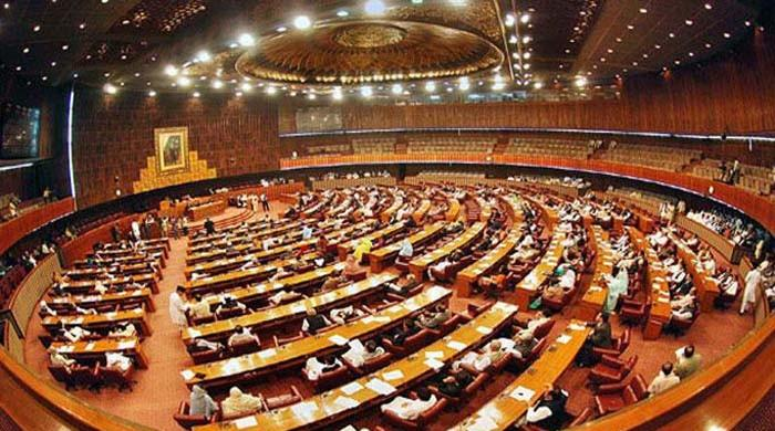 Federal budget 2020-21 approved from NA despite opposition's criticism