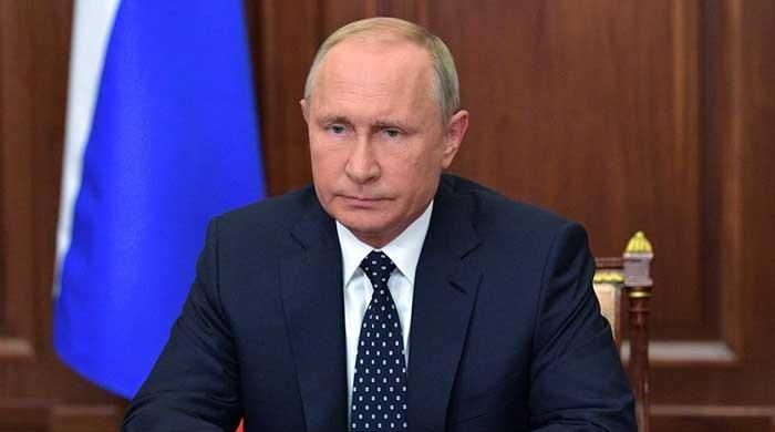 Why is Putin calling for the UNSC P5 summit?