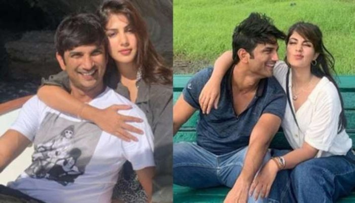 Sushant Singh Rajputs last film co-star Sanjana Sanghi records statement