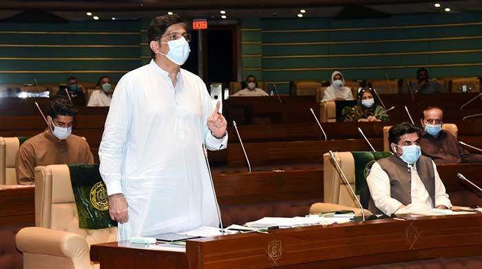 Sindh govt refuses to collect advance tax on federal government's behalf