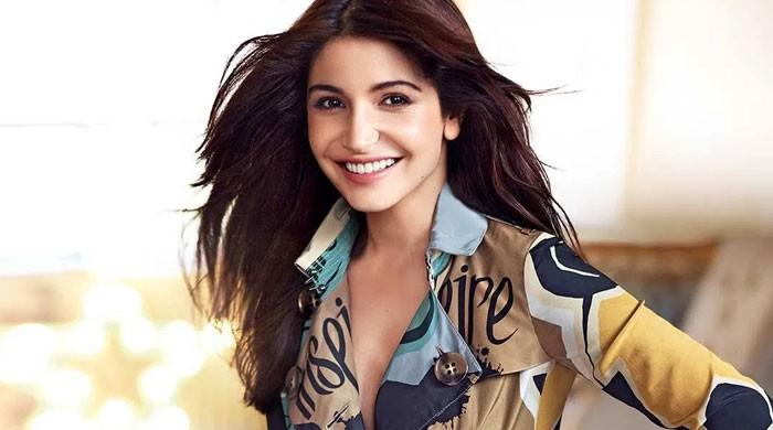 Anushka Sharma opens up on her journey to be a 'disruptive storyteller'