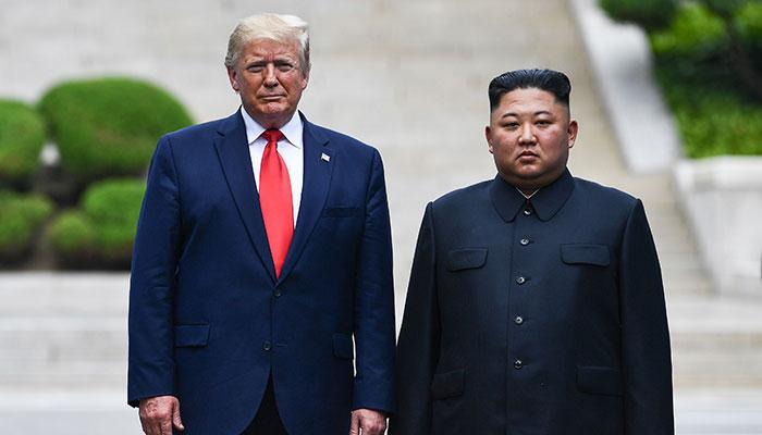 United States envoy planning to visit S.Korea next week